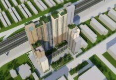 เดินหน้าสู่อนาคตกับ Din Daeng Smart Community